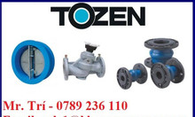 Van Tozen – Van công nghiệp Tozen – Nhà cung cấp Tozen Việt Nam