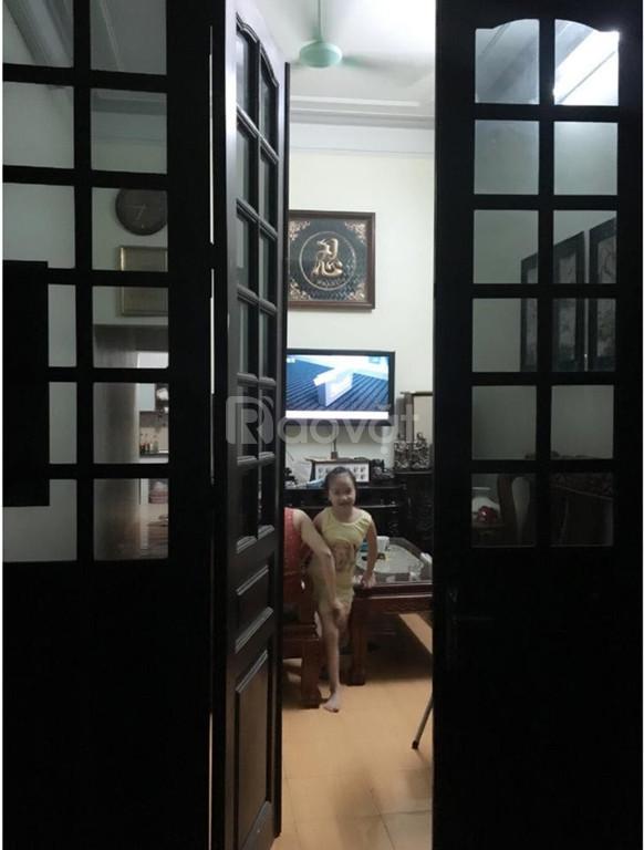 Bán nhà đẹp phố Đại Từ DT 45 m2 x 4 tầng, giá chào 3,4 tỷ