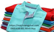 Xưởng may áo thun đồng phục giá gốc