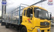 Dongfeng hoàng huy B180 nhập khẩu -thùng 9,5 mét