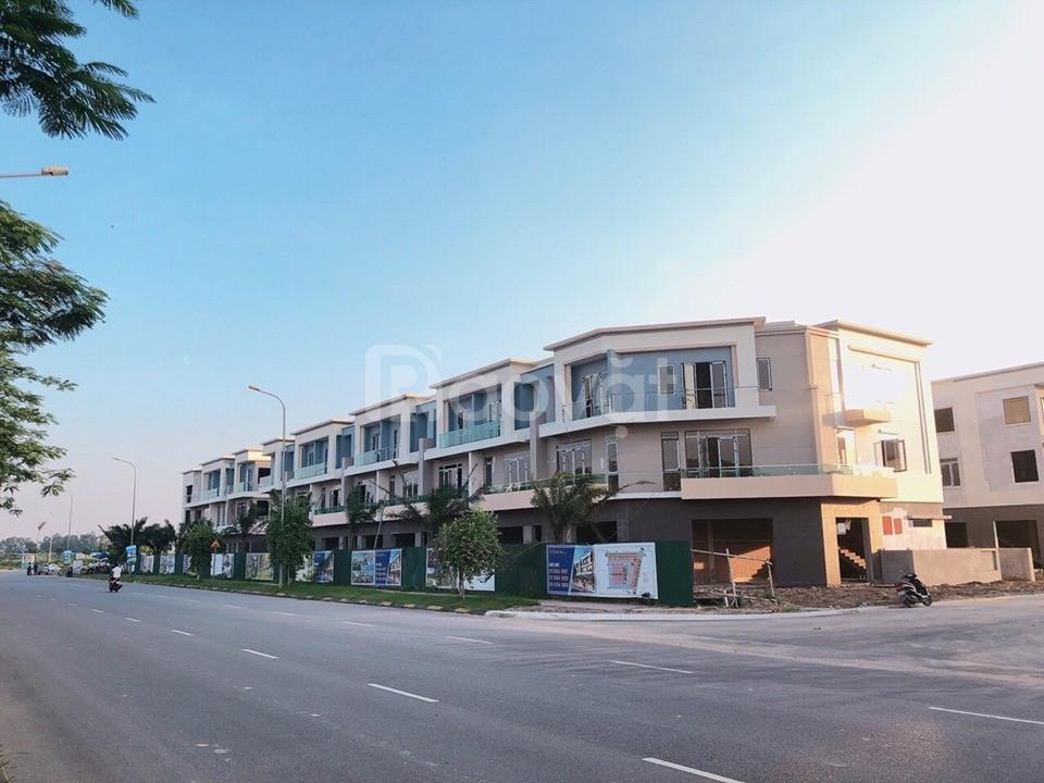 Bán nhà biệt thự, liền kề 90m2 tại Phù Chẩn-Từ Sơn- Bắc Ninh