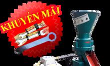 Máy ép cám viên S150 Bình Minh