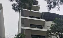 Bán nhà ngõ 2 Trần Cung 6 tầng, 57m2, 2 mặt tiền, giá 9.5 tỷ, nhà đẹp