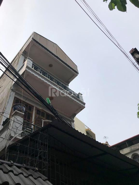 Bán nhà Bồ Đề  - Long Biên- Hà Nội