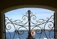 Khung bảo vệ cửa sổ sắt uốn, sắt cnc cao cấp cho Nhà đẹp