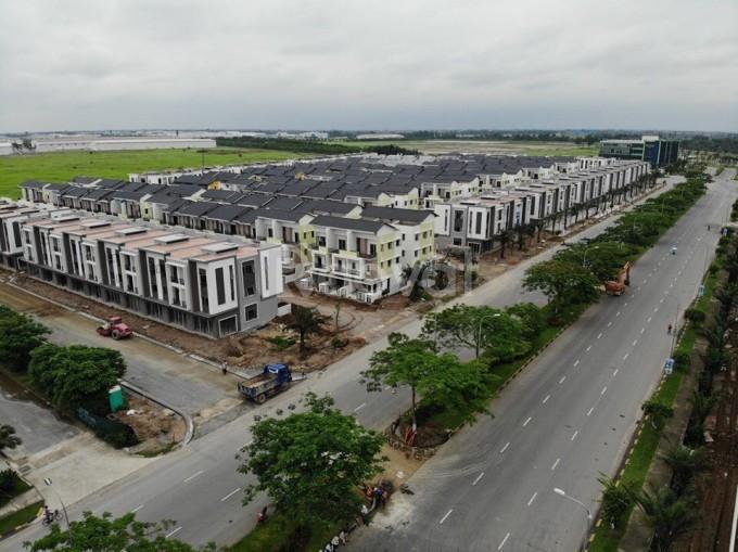 Bán nhà biệt thự, liền kề tại dự án VSIP Bắc Ninh, Từ Sơn,  Bắc Ninh