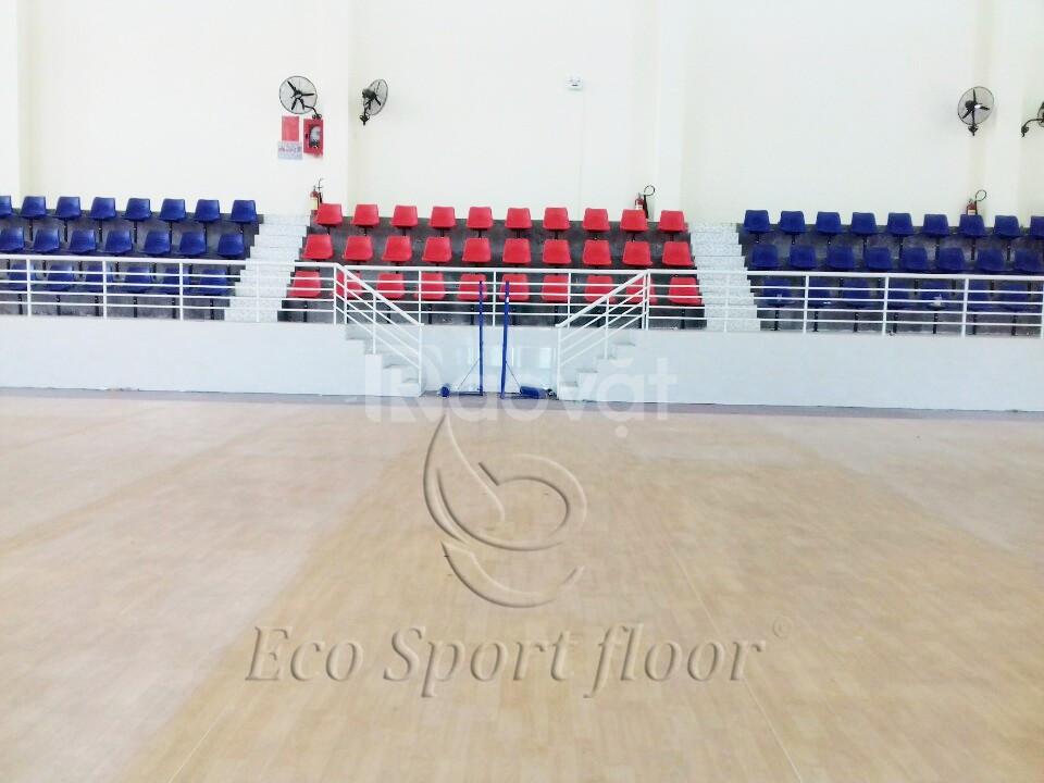 Thảm thể thao dùng cho thể thao đa năng, cầu lông, sân cỏ nhân tạo
