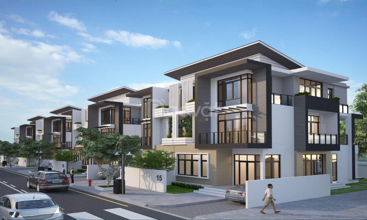 Bán biệt thự song lập 3 tầng 280m2 chỉ 12.4 tỷ Hà Nội - Hà Nội - Quận Long  Biên - Biệt thự, liền kề, phân lô - VnExpress Rao Vặt
