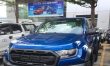 Xe bán tải, Ranger Raptor nhập khẩu Thái Lan