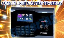 Phân phối sỉ và lẻ chấm công thẻ cảm ứng WSE 330 giá rẻ