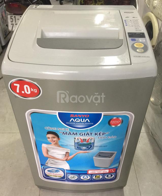 Bán máy giặt 7kg