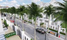 Nhà 3,5 tầng, xây kiên cố, phong cách Singgapore
