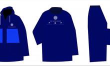 Xưởng sản xuất áo mưa quảng cao thương hiệu tại Quảng Ngãi, nhanh, rẻ