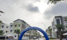 Bán căn liền kề 90m2 kiểu dáng Singapore giữa lòng Từ Sơn