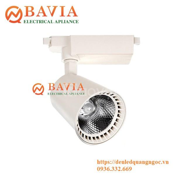 Đèn rọi ray trang trí BAVIA ML-M2014-10W