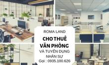 Thị trường văn phòng cho thuê tại Đà Nẵng