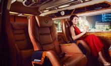 Cho thuê xe limousine 16 chổ