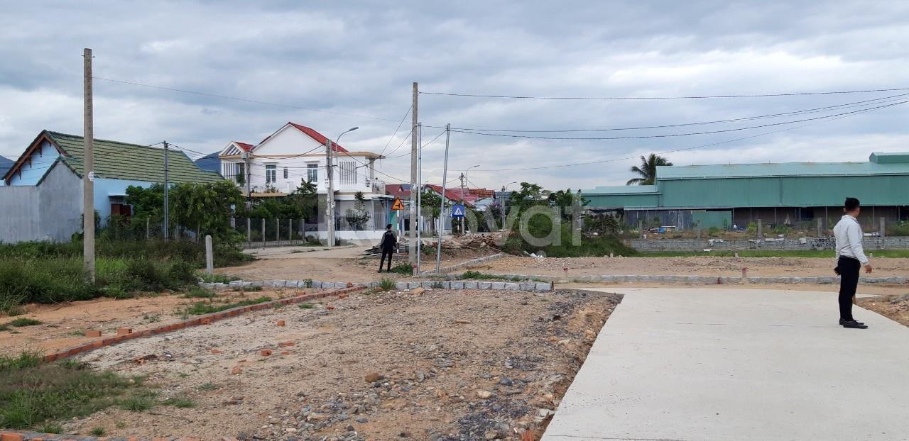 Bán đất đẹp đường Cao Bá Quát tại xã Diên Toàn, Diên Khánh, Khánh Hòa.