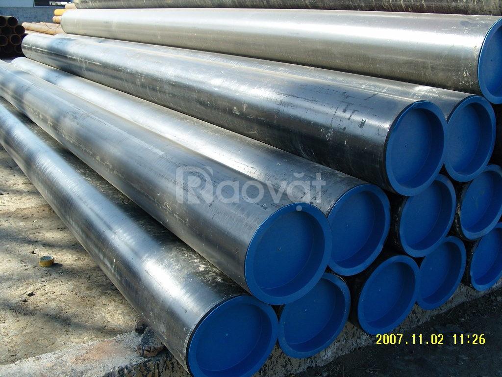 Thép ống đúc phi 141, phi 168, phi 273, DN 250 C20, c45 10 inch (ảnh 4)