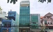 Nhà 6 lầu mặt tiền Huỳnh Tấn Phát Phú Thuận quận 7