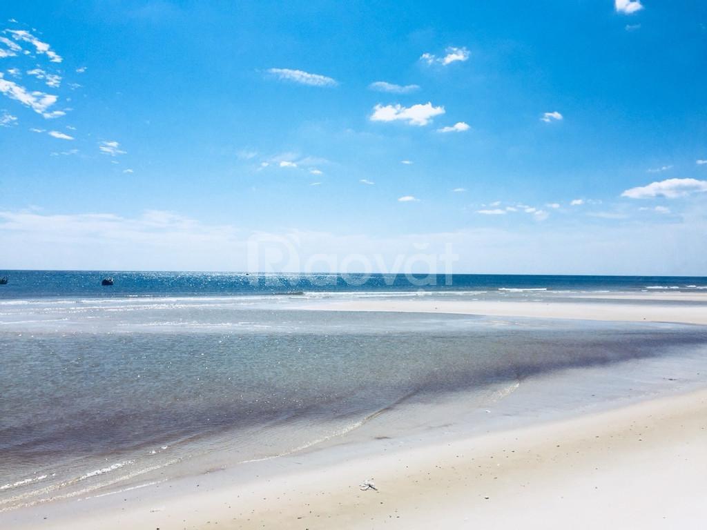 Đất nền đối diện FLC Quảng Bình- dự án Sandasea