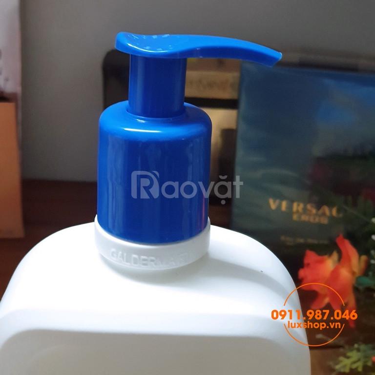 Sữa rửa mặt Cetaphil hàng nội địa Canada 591ml (Chính hãng)