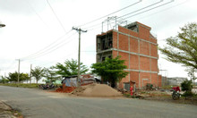 Bán lô đất 5x20m thổ cư 100%, xây dựng ngay, giá chỉ 600tr/nền SHR