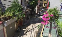 Bán nhà riêng Linh Lang, Cống Vị, Ba Đình 67m2 ngõ rộng 65 tr/m2
