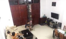 Bán nhà Ngõ 205 Xuân Đỉnh, Dt 45m2, thông ngoại Giao Đoàn, giá 3.1 tỷ