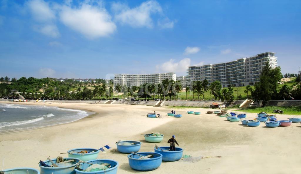 Bán căn hộ biển 1PN view biển, sở hữu vĩnh viễn, cam kết lợi nhuận