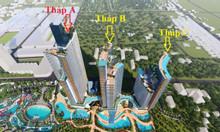 Căn hộ SunBay Park  Ninh Thuận giá chỉ 990 triệu/căn cam kết 10% đô.