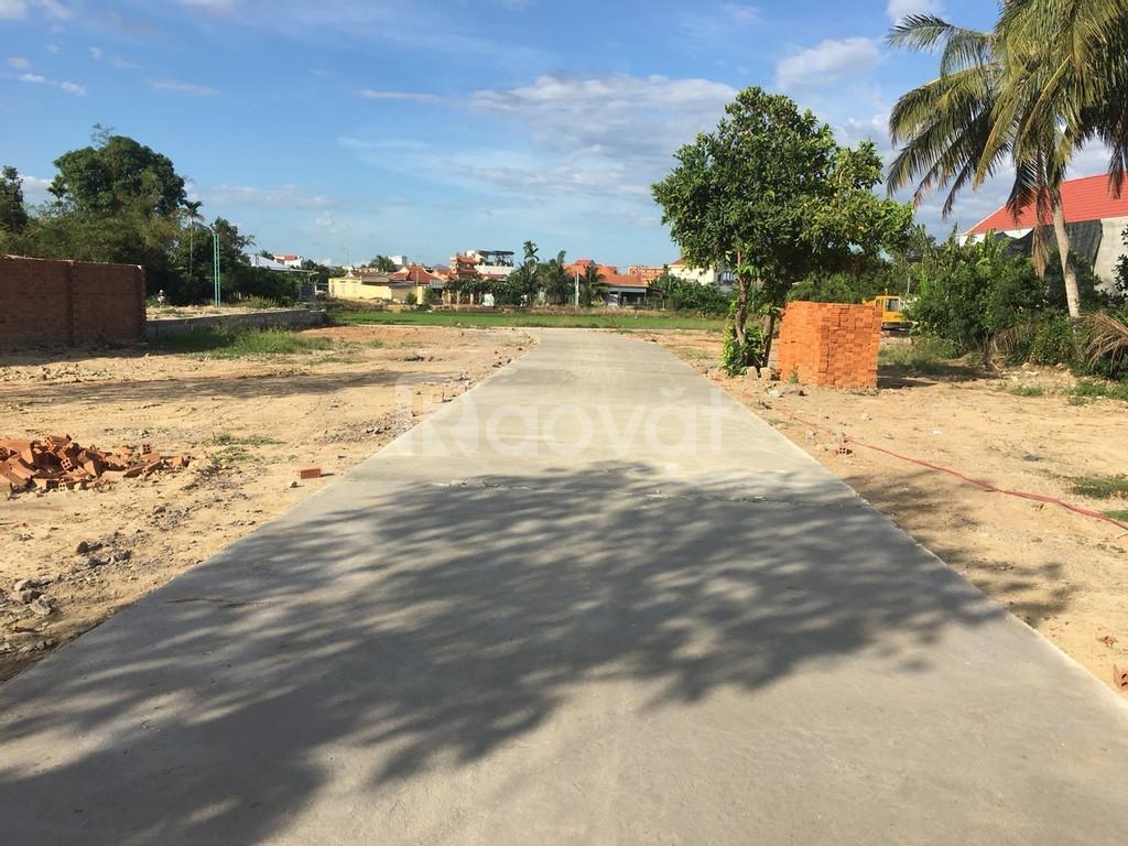 Bán 3 lô đất đẹp tại xã Diên Thạnh, huyện Diên Khánh, tỉnh Khánh Hòa.