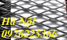 Lưới dập giãn Xg19 dầy 5ly, hàng có sẵn dạng tấm