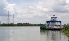 Đất tái định cư Tân Trụ ngay KCN Thuận Đạo chỉ từ 6.5tr/m2 đầu tư GĐ1