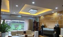Bán nhà Thái Thịnh 50m2*5 tầng, lô góc 2 mặt ngõ, 30m ra phố, nhà đẹp long lanh