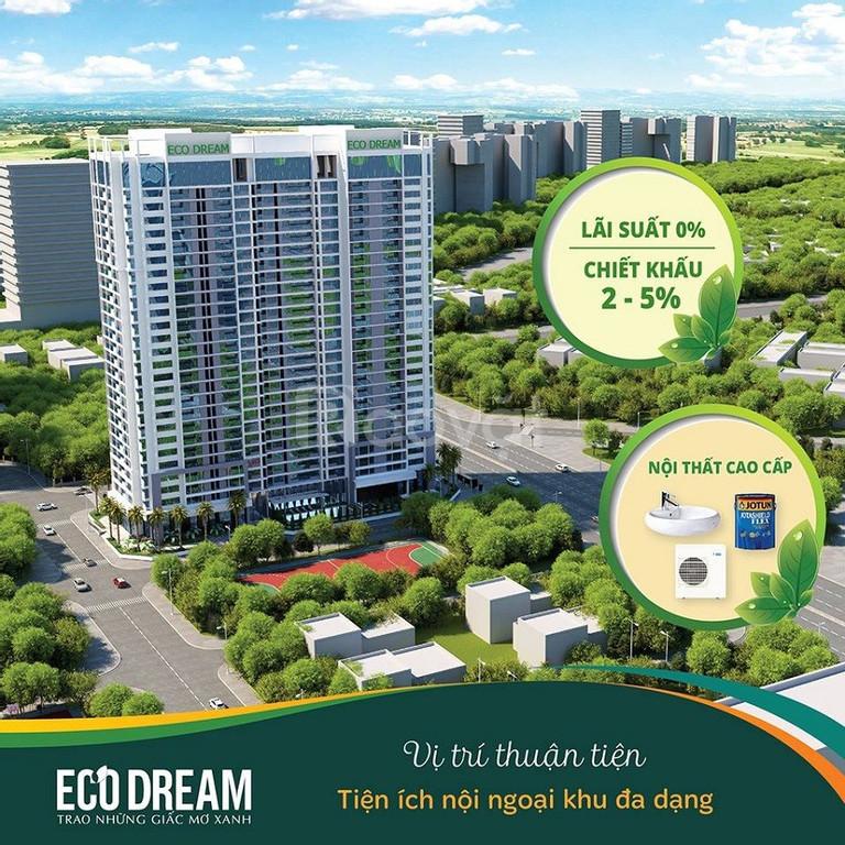 30 căn đẹp nhất bảng hàng ngoại giao dự án Eco Dream (ảnh 3)
