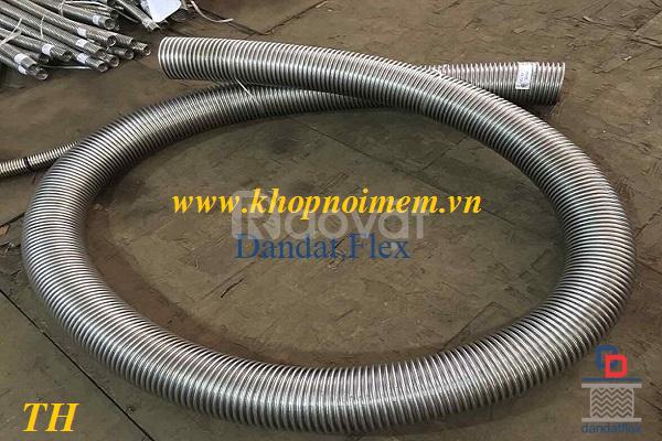 Đạt ISO 9001:Khớp nối nhanh kiểu A/khớp nối mềm cao su/ống mềm inox.