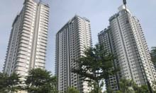 Chung cư The Zen Gamuda, trả chậm 2 năm 0% lãi, chỉ 30% nhận nhà