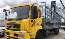 Xe tải Dongfeng B180 8 tấn thùng dài 9m5 động cơ Cummins Mỹ