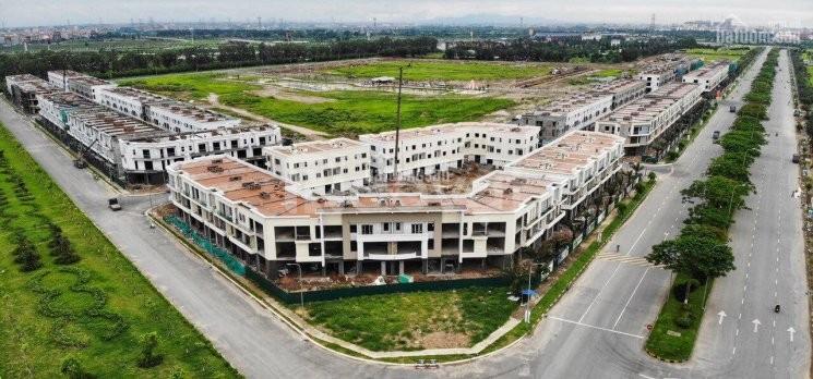 Bán Shophouse Centa City KĐT VSIP Bắc Ninh giá chỉ 18tr/1m2