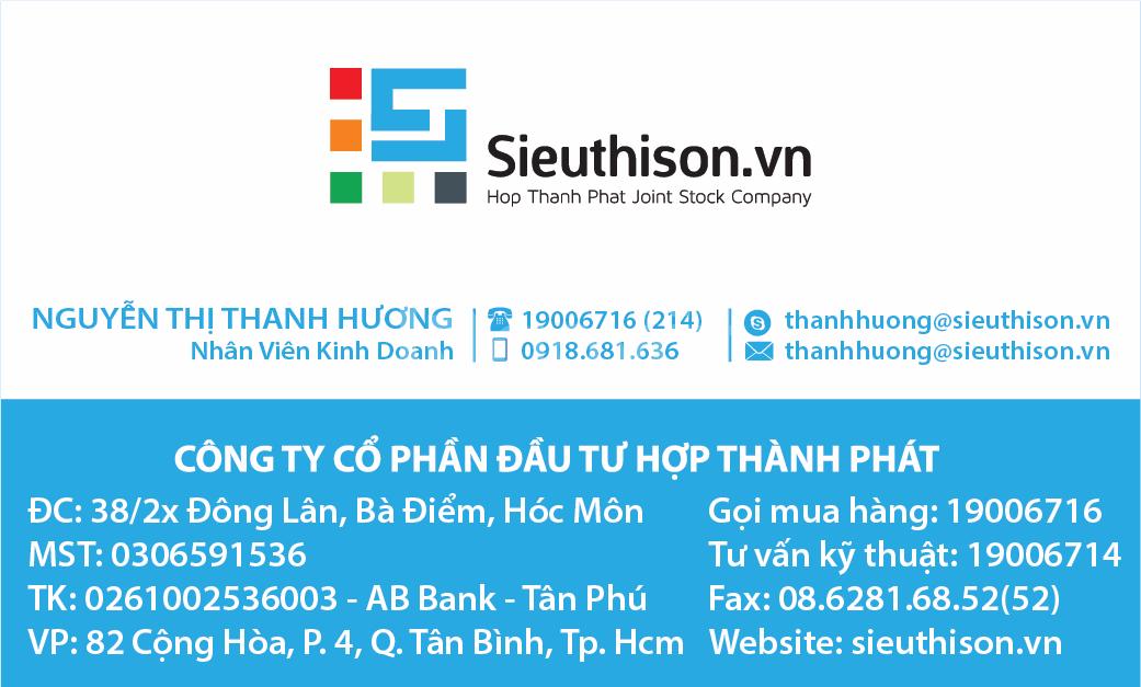 Đại lý bán sơn kcc et5660 giá rẻ chính hãng tại Sài Gòn