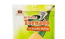 Bột phô mai Tornado dùng khoai tây lắc - Tomato TNP