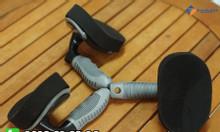 Bàn chải quét bóng lốp vỏ xe