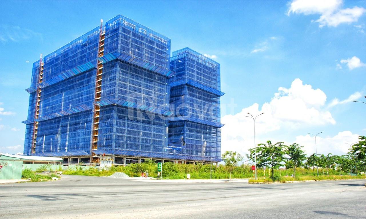Dự án Q7 Boulevard tại mặt tiền Nguyễn Lương Bằng, p Phú Mỹ, Q7, HCM