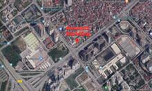 Giá căn hộ mặt đường 216 Trần Duy Hưng Cầu Giấy HN