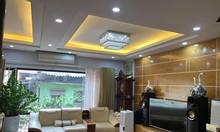 Bán nhà đẹp Hoàng Văn Thái 58m*5T phân lô ô tô tránh, KD 7,1 tỷ