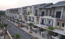 Không gian sống trong lành con đường thoáng mát giá ưu đãi Vsip Từ Sơn
