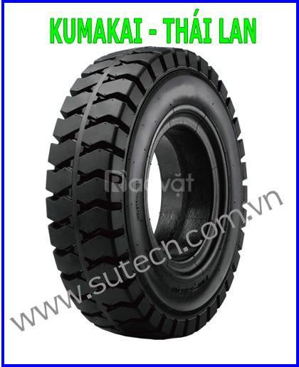 Công ty phân phối vỏ xe nâng nhập khẩu, lốp xe nâng giá rẻ
