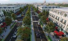 Nhà phố thương mại sang trọng, đẳng cấp tại TP Uông Bí 3,8 tỷ