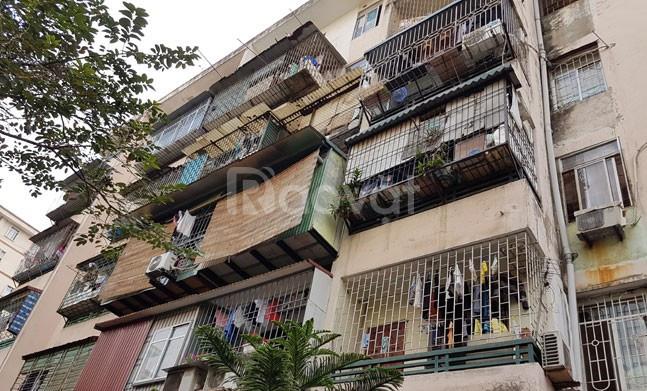 Cho thuê căn hộ tập thể Thanh Xuân Bắc
